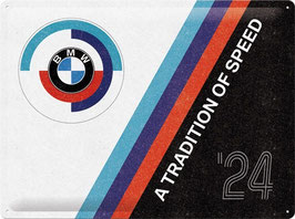 BMW A Tradition Of Speed 24