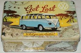 Let's Get Lost Vorratsdose