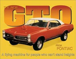 new GTO