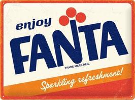 Enjoy Fanta