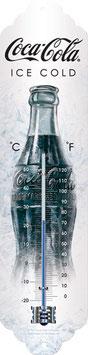 Ice Cold Coca Cola Thermometer