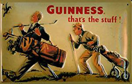 Guinness, thats the stuff!
