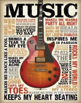 Music Gitarre