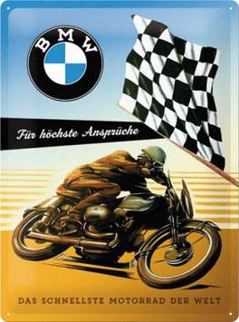 BMW Für Höchste Ansprüche