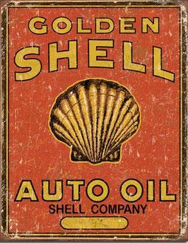 Golden Shell Auto Oli