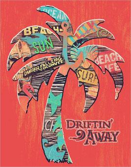 Driftin' Away Palme