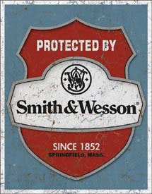 Protectet By Smith & Wesson