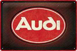 Audi Vintage Logo
