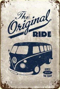 The Original Ride T1