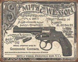 Smith & Wesson Goverment Contracts