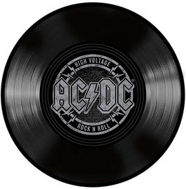 AC/DC Mouse Pad High Voltage