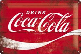 Coca Cola Clasic Loge
