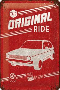 The Original Ride Golf