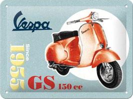 1955 Vespa GS 150cc