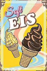 Soft Eis