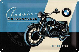 Classic Motorcycles BMW