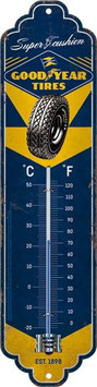 Good Year Thermometer