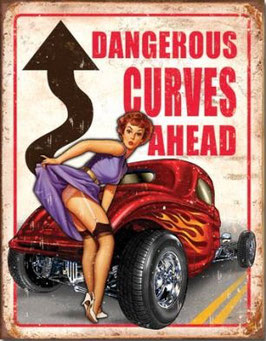 Dangerous Curves Ahead