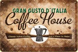 Gran Gusto Coffe House