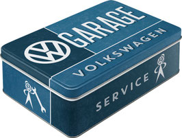 VW Garage Vorratsdose