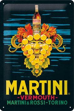 Martini Vermouth