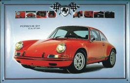 Porsche 911 Raceline quer