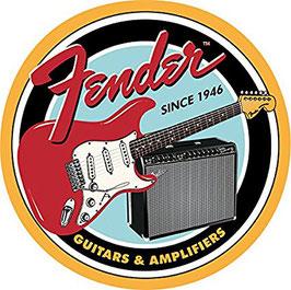 Fender rund
