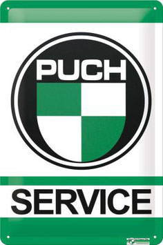 Puch Service