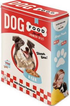 Dog Food Dose XL Ryan
