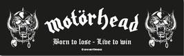 Motörhead Teppichläufer