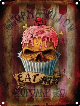 Eat Me Cupcake Deadhead