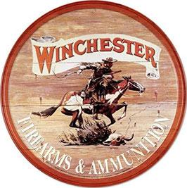 Winchester Rund