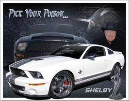 Shelby Pick Your Poison
