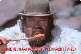 Bud Spencer - Ohne Heu Kann Das Beste Pferd Nicht Furzen