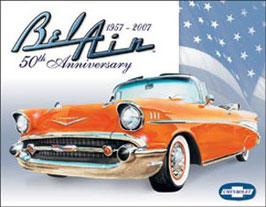 Chevrolet Bel Air 50th Anniversary