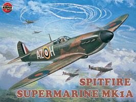 Spitfire Supermarine MK1A