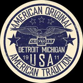 Chevrolet Original American Tradition Rund