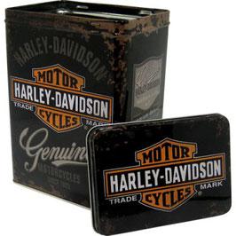 Harley Davidson Genuine Dose L