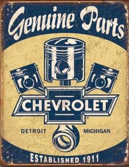 Chevrolet Genuine Parts
