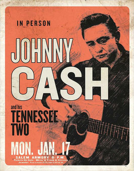 Johnny Cash and his Tennesse Two