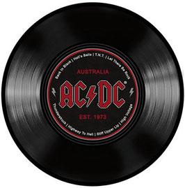 AC/DC Mouse Pad Australia Est. 1973