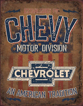 Chevy Motor Division