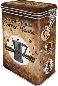 Coffee House Aromadose