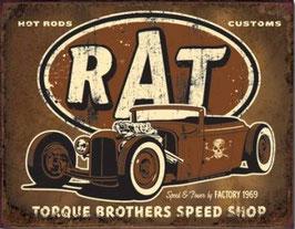 RAT Torque Brothers Speed Shop
