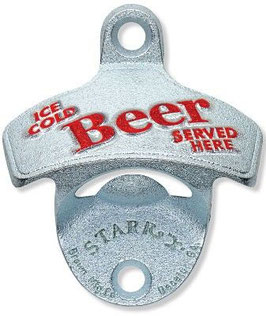 Beer Flaschenöffner
