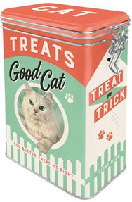 Good Cat Traets Aromadose