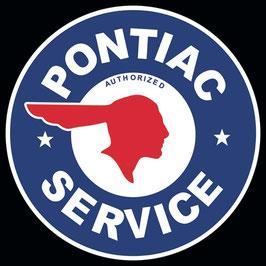 Pontiac Service Rund