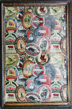 Guinness Labels
