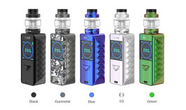 Digiflavor Edge Kit