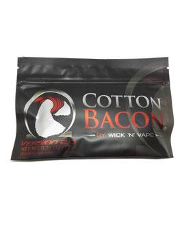 Wick N' Vape Cotton Bacon
